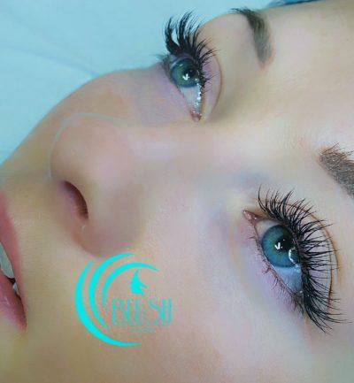 eyelash extensions bournemouth