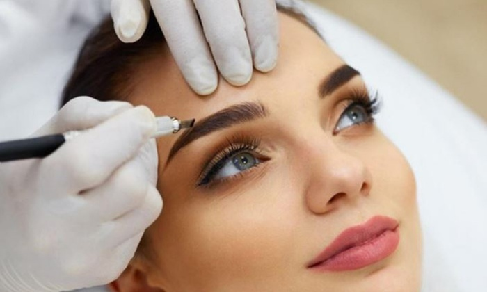 bournemouth eyebrow microblading