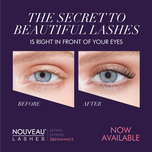 lvl eyelash lift Bournemouth