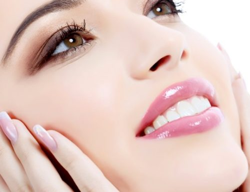 Split Payment Option on Permanent Makeup Treatments