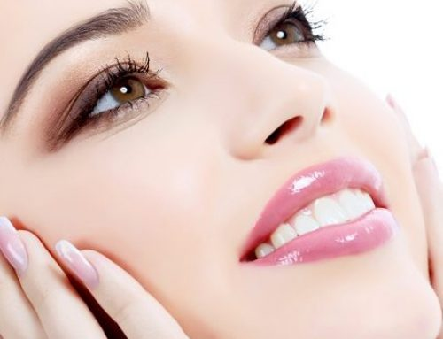 Split Payment Option on Permanent Makeup Treatments