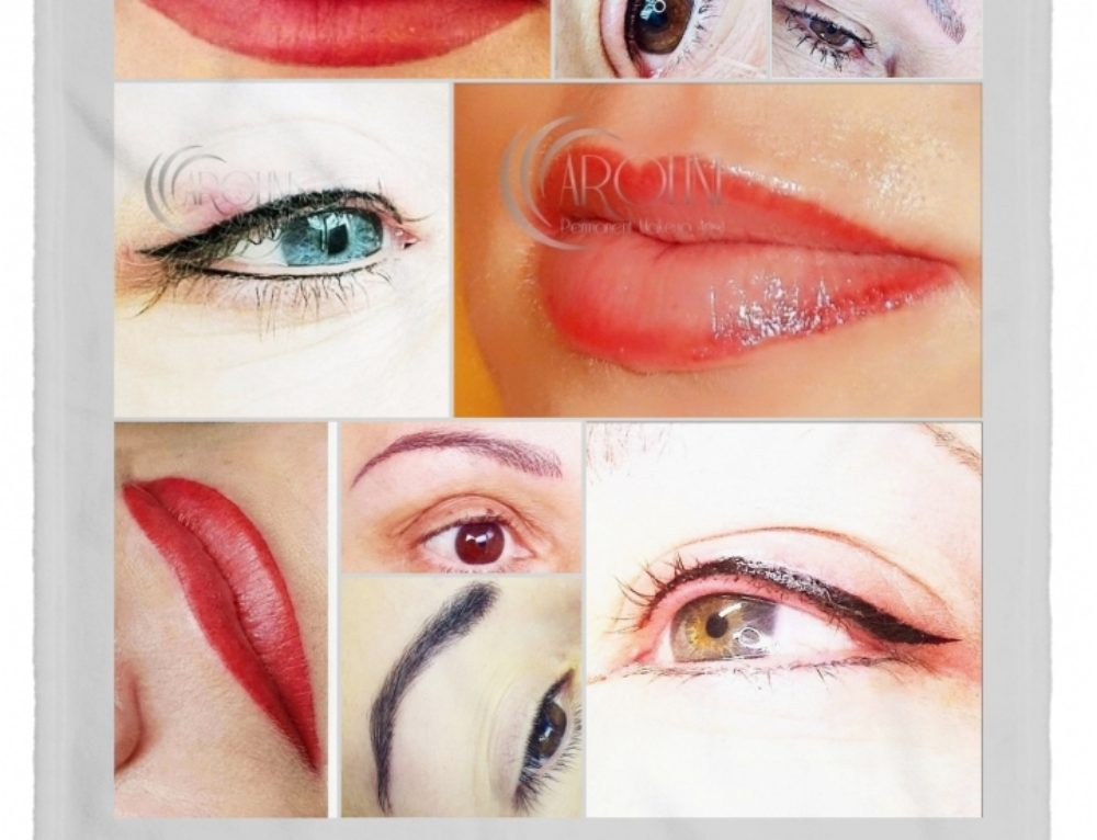 New Year Permanent Make-up Offer