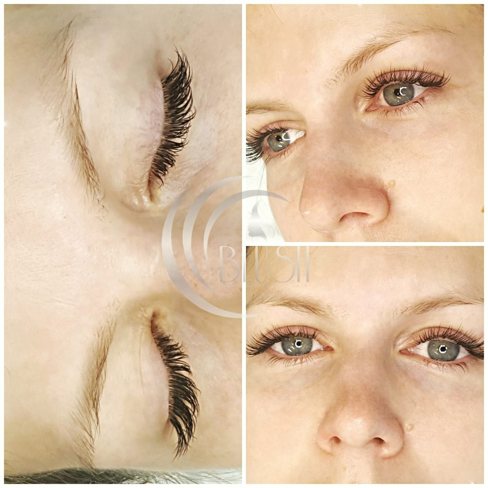 Semi Permanent Mink Eyelashes In Bournemouth Christchurch Poole