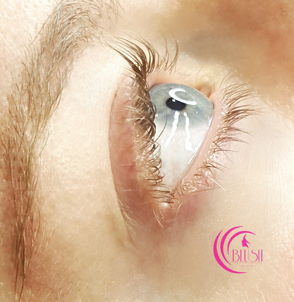 Eyelash Perm In Bournemouth Christchurch Poole