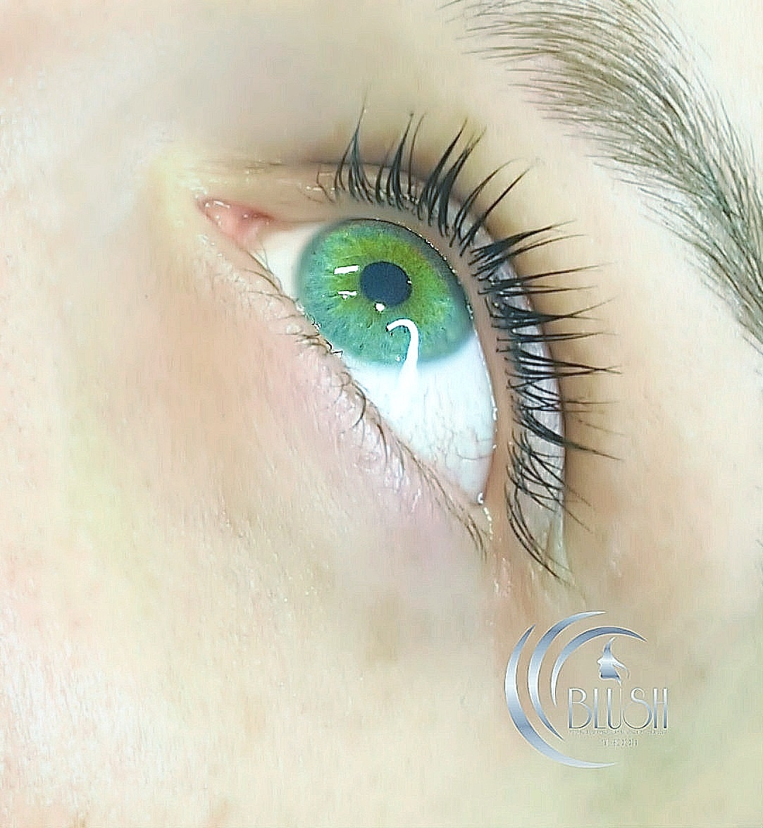 eyelash tint bournemouth