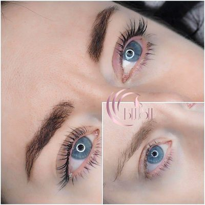 eyebrow tint bournemouth