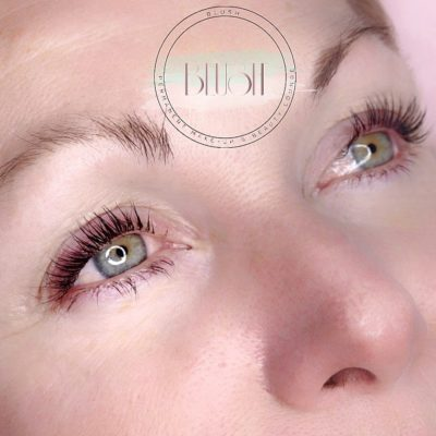 lvl lash lift bournemouth