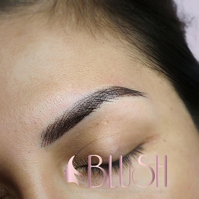 (Semi) Permanent Make-up
