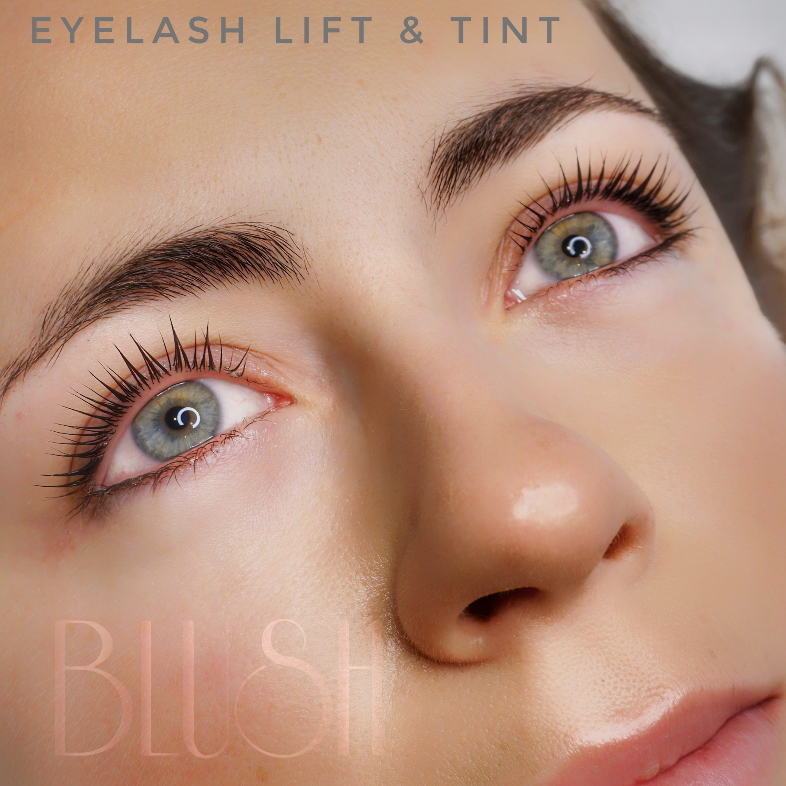 Lash lift Bournemouth