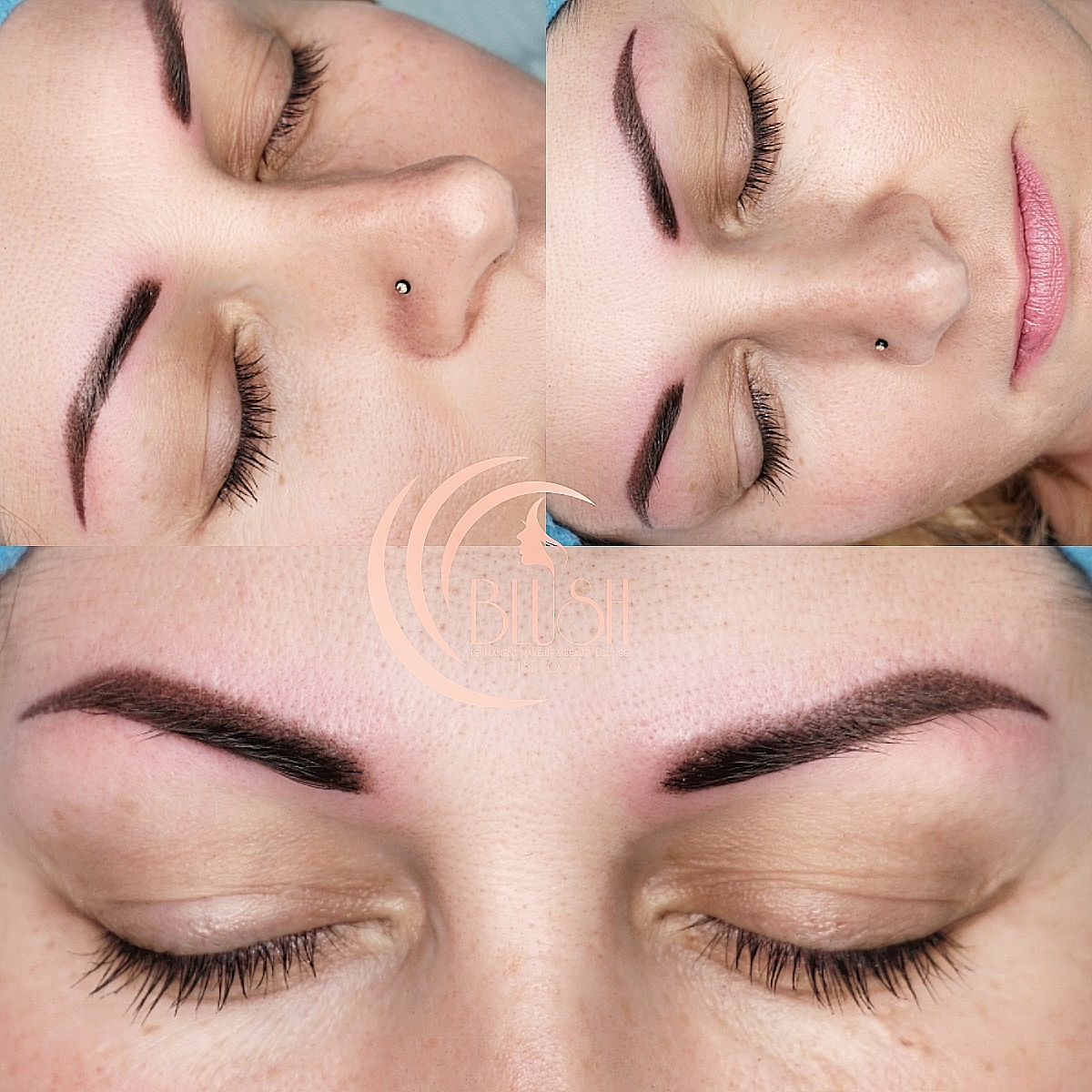 permanent eyebrows Bournemouth