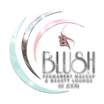 Blush Beauty Lounge Logo