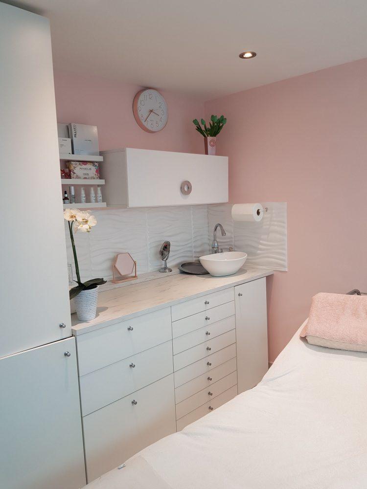 Blush Beauty Lounge in Bournemouth
