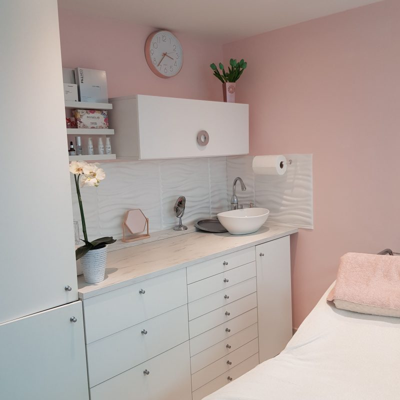 Blush Beauty Lounge in Bournemouth