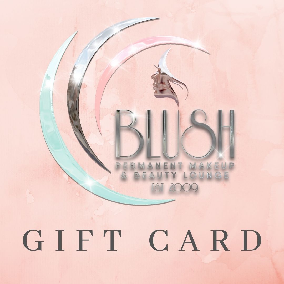 gift card blush