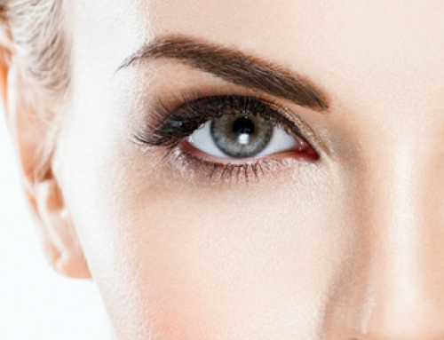 3D Eyebrow Microblading Permanent Make-up in Bournemouth
