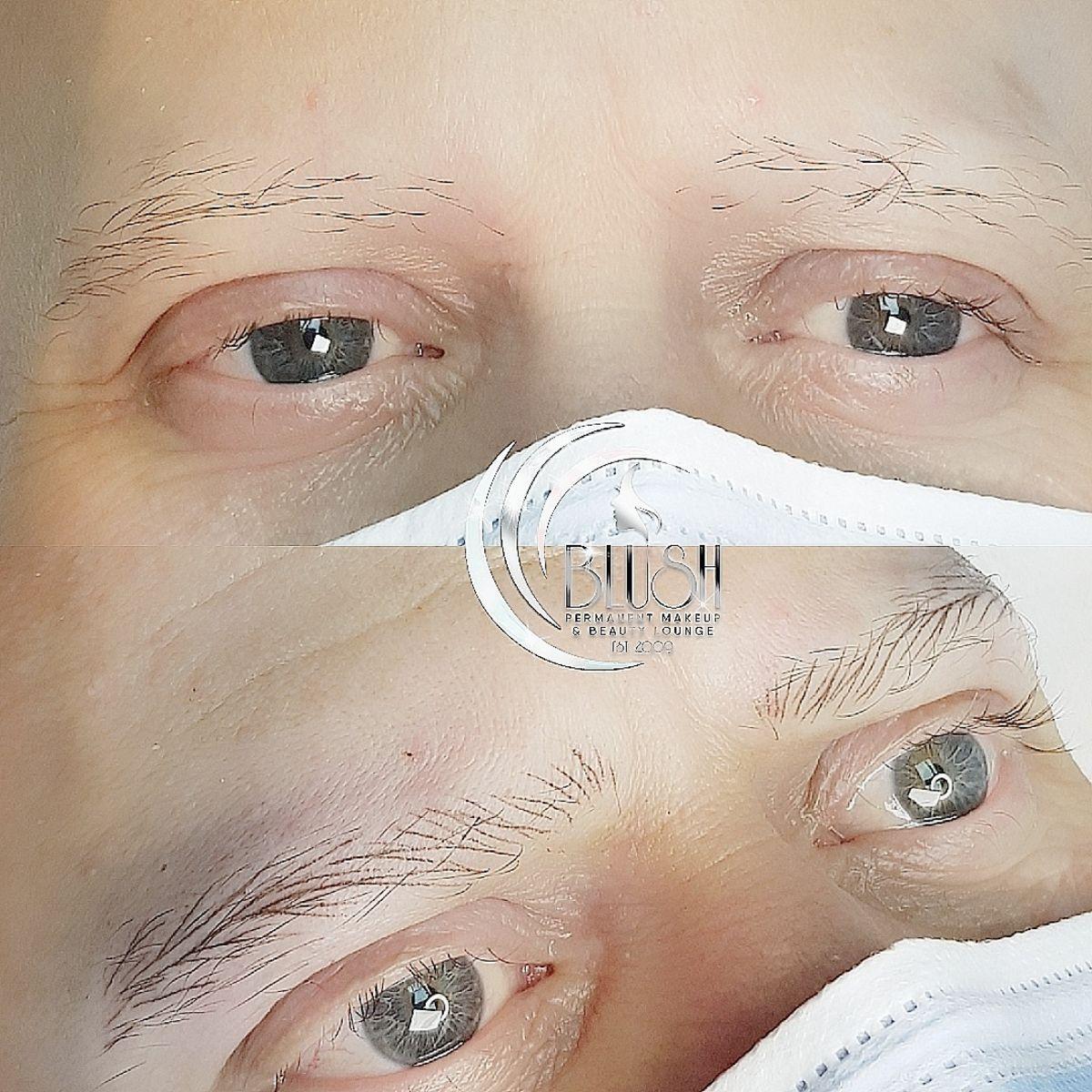 permanent men eyebrows Bournemouth
