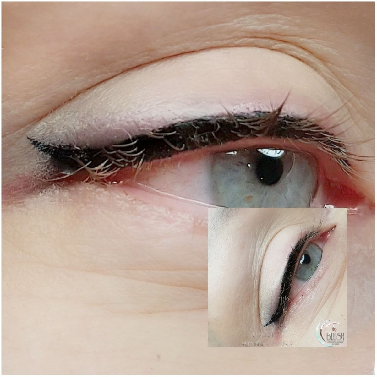 permanent eyeliner Bournemouth